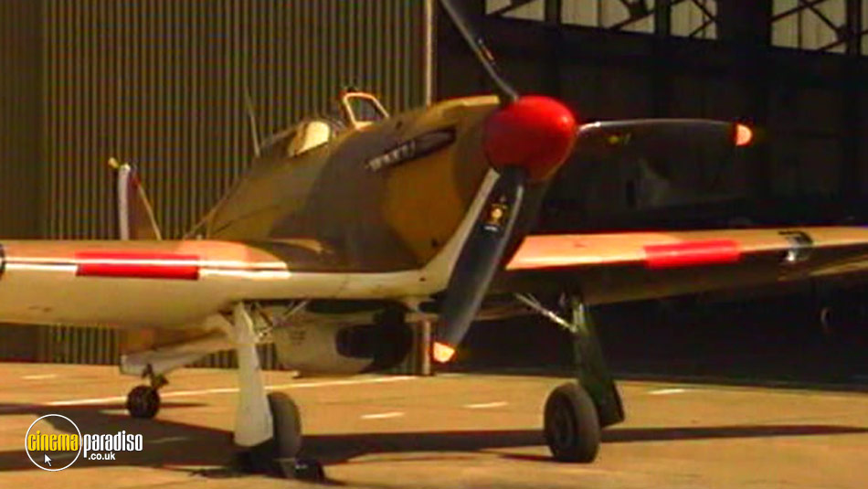 The Royal Air Force Collection: Hurricane at War online DVD rental