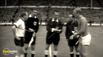 Still #6 from The World Cup Final 1966: England vs. West Germany