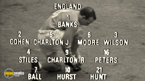 Still #7 from The World Cup Final 1966: England vs. West Germany