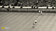 Still #8 from The World Cup Final 1966: England vs. West Germany