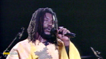 Still #8 from Peter Tosh: Captured Live