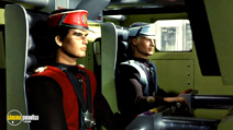 Still #5 from Captain Scarlet and the Mysterons: Vol.1