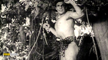 Still #6 from Tarzan the Fearless / Tarzan and the Trappers