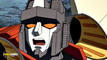 Still #1 from Transformers Armada: Vol.2