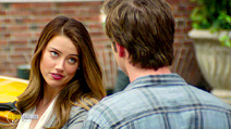 A still #21 from Paranoia with Amber Heard