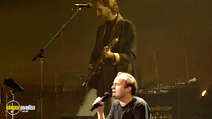 Still #6 from Genesis: The Way We Walk: Live in Concert