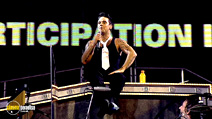 Still #5 from Robbie Williams: What We Did Last Summer: Live at Knebworth
