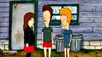 Still #1 from Beavis and Butt-head: The Mike Judge Collection: Vol.3