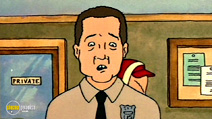 Still #8 from Beavis and Butt-head: The Mike Judge Collection: Vol.3
