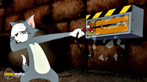 Still #4 from Tom and Jerry Tales: Vol.1