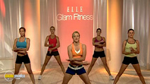 Still #1 from Elle: Glam Fitness - Total Toning Workout