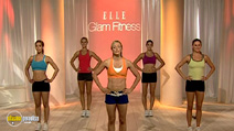 Still #3 from Elle: Glam Fitness - Total Toning Workout