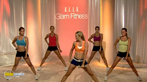Still #6 from Elle: Glam Fitness - Total Toning Workout