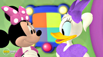 Still #4 from Mickey Mouse Clubhouse: Mickey's Message from Mars
