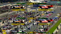 Still #4 from Le Mans 1993 Review
