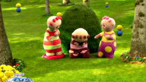 Still #6 from In the Night Garden: What Fun!