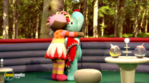 Still #8 from In the Night Garden: What Fun!