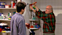 Still #7 from Everybody Loves Raymond: Series 1
