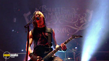 Still #6 from Bullet for My Valentine: The Poison: Live at Brixton
