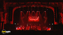 Still #7 from Bullet for My Valentine: The Poison: Live at Brixton