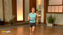 Still #1 from 10 Minute Solution: Kettleball Ultimate Fat Burner