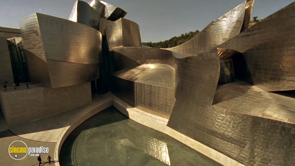 Sketches of Frank Gehry online DVD rental