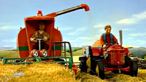 Still #1 from Little Red Tractor: One Potato Two Potato