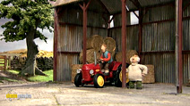 Still #7 from Little Red Tractor: One Potato Two Potato