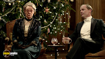Still #3 from Downton Abbey: Christmas at Downton Abbey