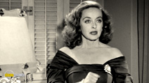 A still #15 from All About Eve with Bette Davis