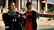 A still #5 from Sky High with Jake Sandvig and Will Harris
