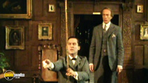 Still #4 from Sherlock Holmes: The Musgrave Ritual / The Abbey Grange