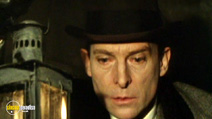 Still #6 from Sherlock Holmes: The Musgrave Ritual / The Abbey Grange