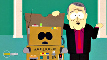 Still #7 from South Park: The Cult of Cartman