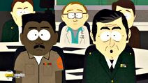Still #8 from South Park: The Cult of Cartman