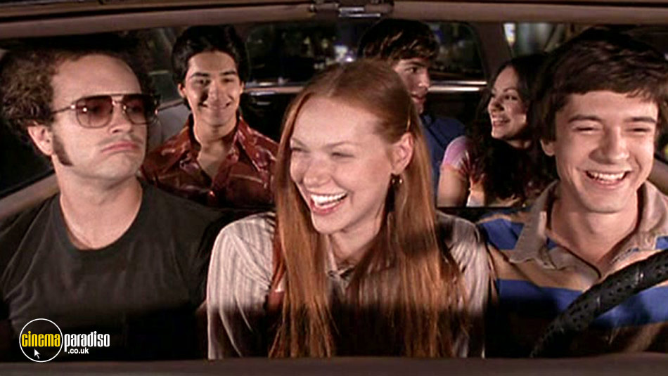 That '70s Show: Series 6 online DVD rental