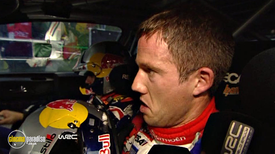 World Rally Review: 2010 online DVD rental