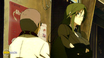 Still #2 from Rin: Daughters of Mnemosyne: Series