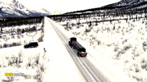 Still #7 from Ice Road Truckers: Series 4