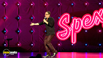 Still #8 from Alan Carr: Spexy Beast: Live