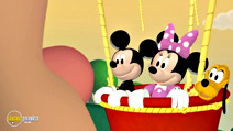 Still #4 from Mickey Mouse Clubhouse: Choo Choo Express