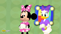 Still #1 from Mickey Mouse Clubhouse: I Heart Minnie