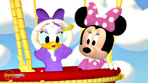Still #5 from Mickey Mouse Clubhouse: I Heart Minnie