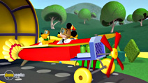 Still #6 from Mickey Mouse Clubhouse: I Heart Minnie