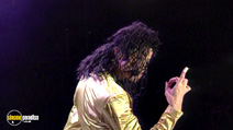 Still #2 from Michael Jackson: Live in Bucharest: The Dangerous Tour