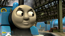 Still #3 from Thomas and Friends: Hero of the Rails