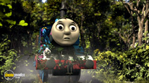 Still #6 from Thomas and Friends: Hero of the Rails