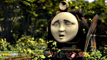 Still #7 from Thomas and Friends: Hero of the Rails
