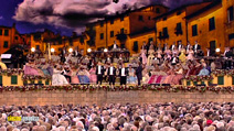 Still #2 from Andre Rieu: Under the Stars - Live in Maastricht