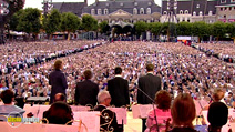 Still #4 from Andre Rieu: Under the Stars - Live in Maastricht